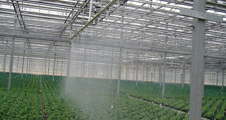 温室大棚喷灌,喷灌系统水肥一体自动化-广州市煌城温室工程有限公司喷灌系统水肥一体自动化喷灌系统