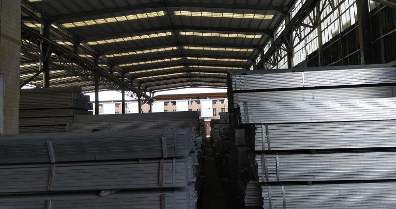 方管温室大棚主管-广州市煌城温室工程有限公司